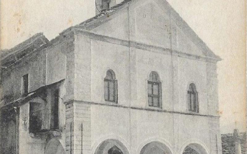 Aurano_chiesa-anni10