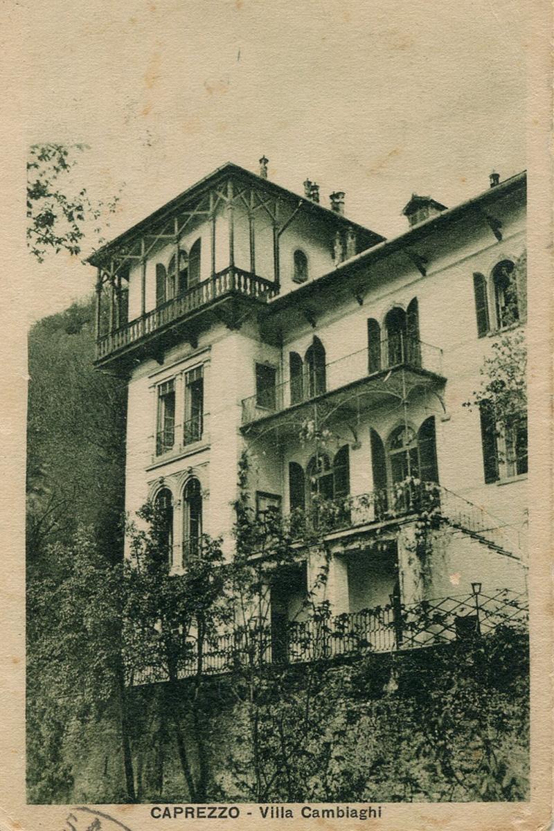 Caprezzo_Villa-Cambiaghi