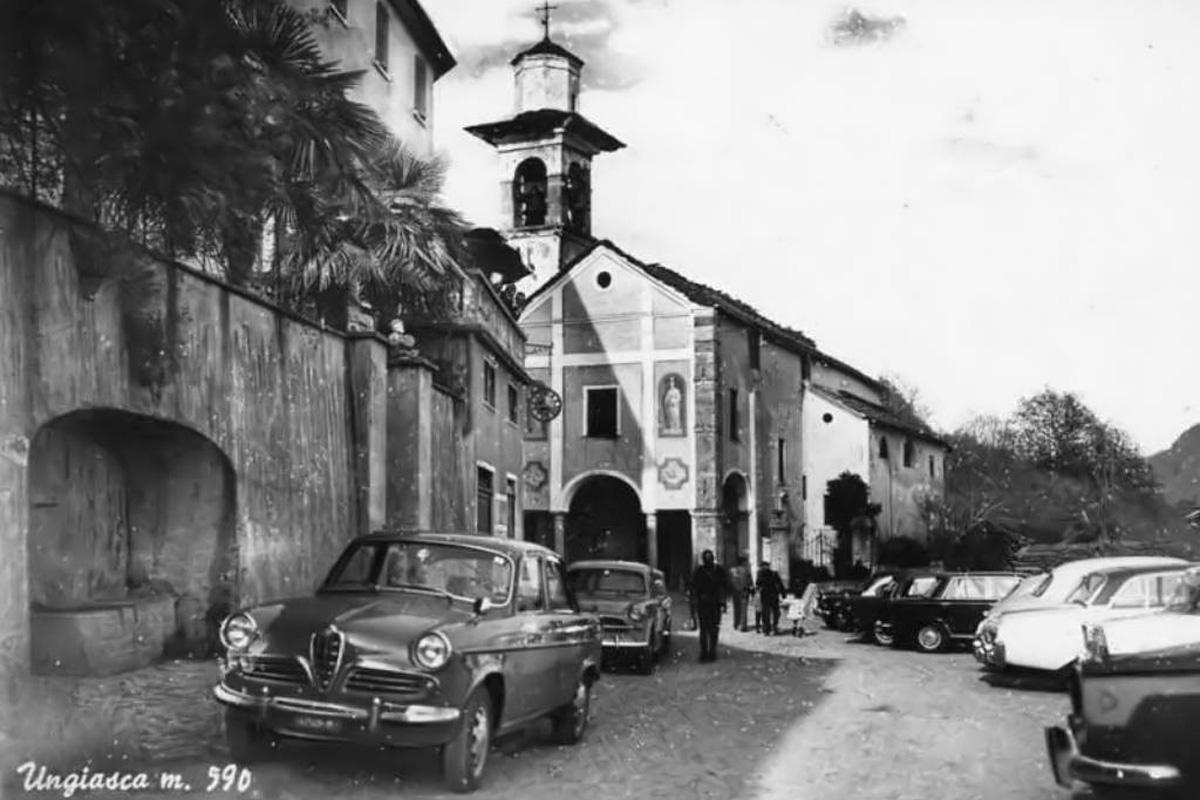 Cossogno_Ungiasca_Chiesa