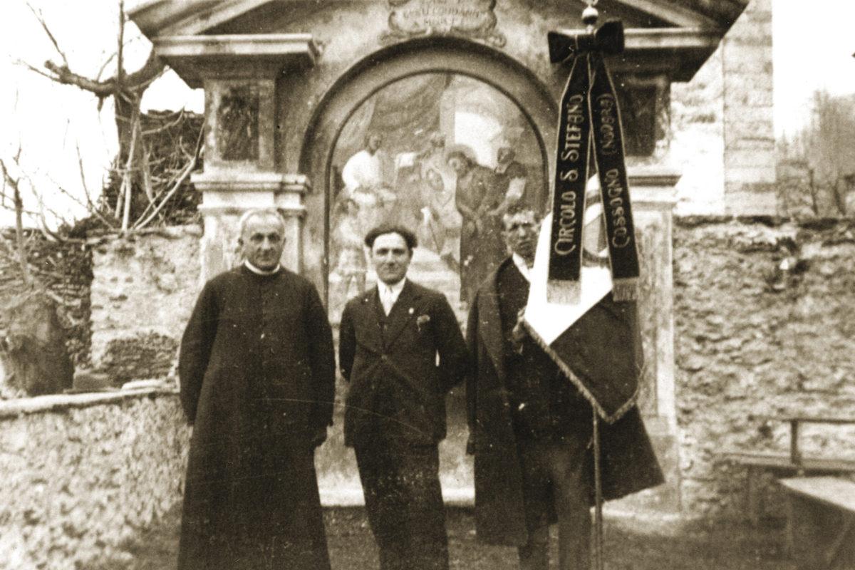 Cossogno_Via-Crucis