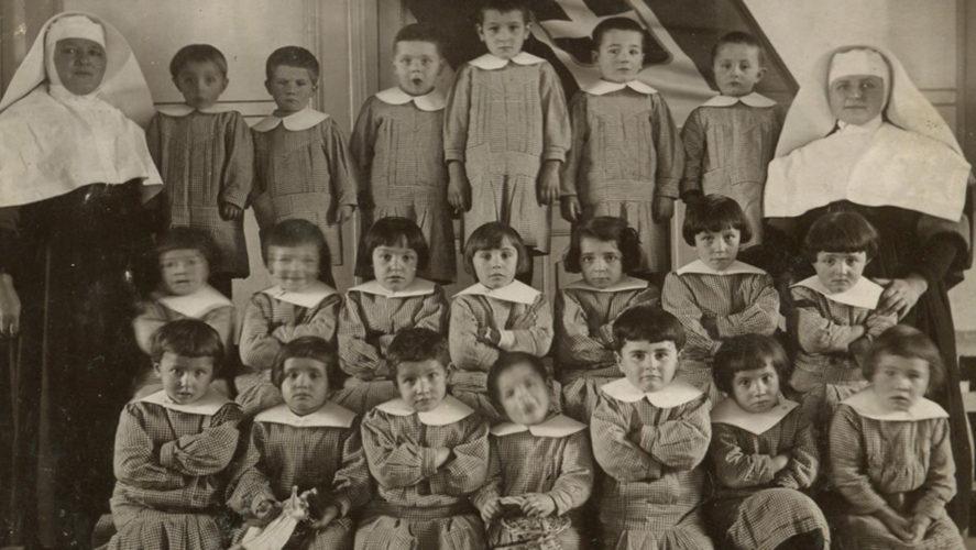 Intragna_Asilo-scolari-anni20