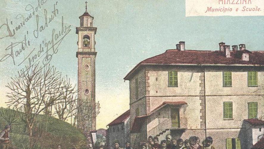 Miazzina-campanile-municipio-scuole