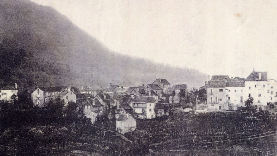 Trontano-castello