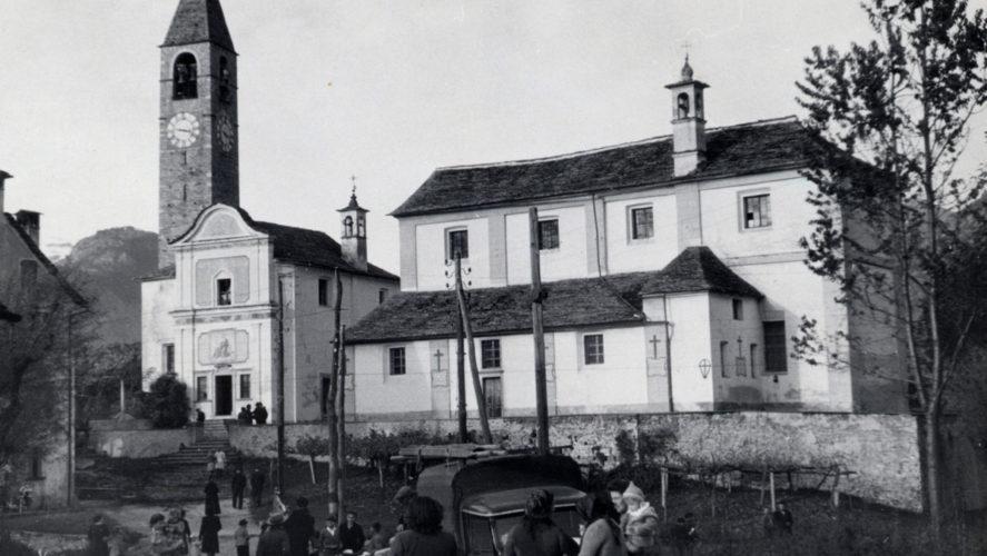Trontano_Chiesa