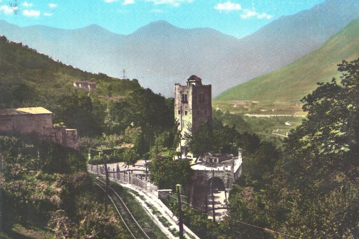 Trontano_Torre-Creggio