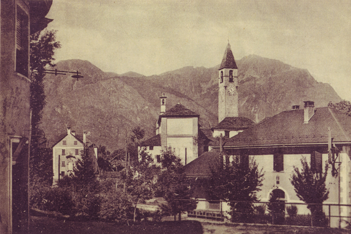 Trontano_Vigezzina-stazione-1943