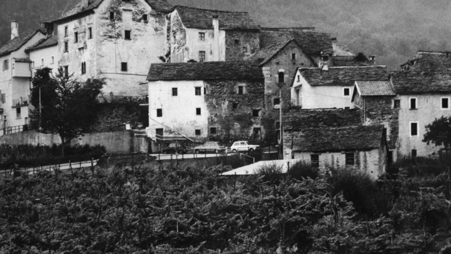 Veduta-castello