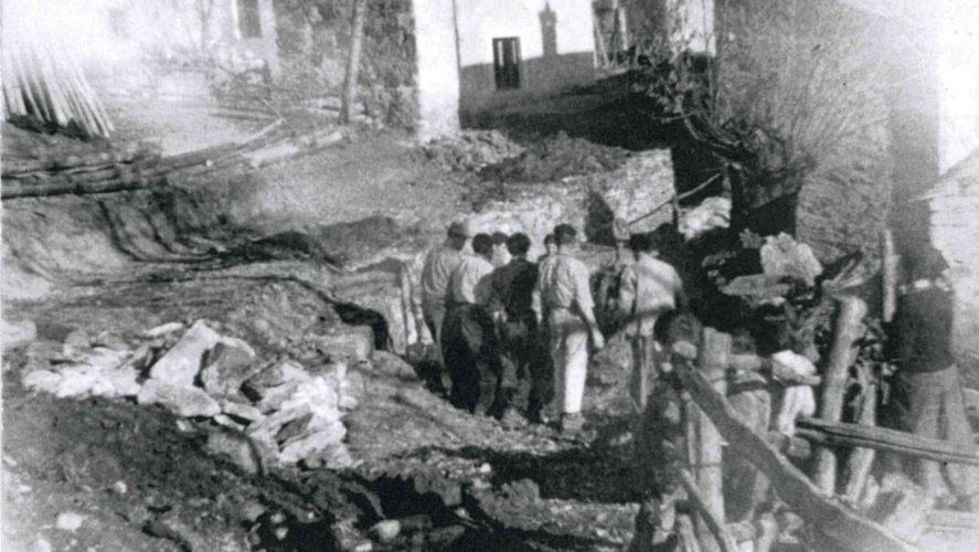 Colloro_La-Saca-1957-costruzione-strada