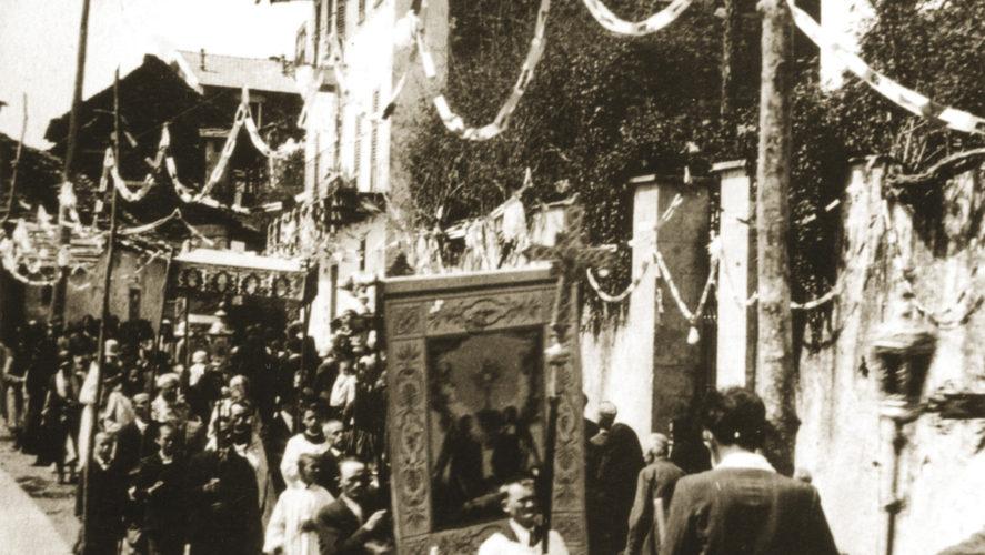 Cossogno_processione1930