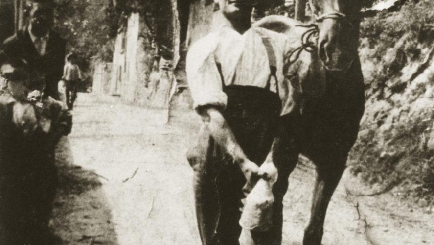 Cossogno_uomo-con-cavallo