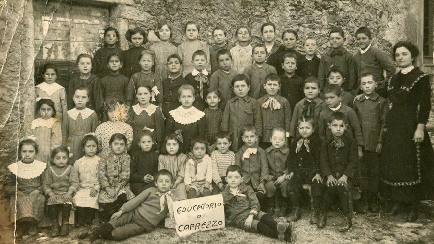 Caprezzo_Asilo-educatorio-anni-30