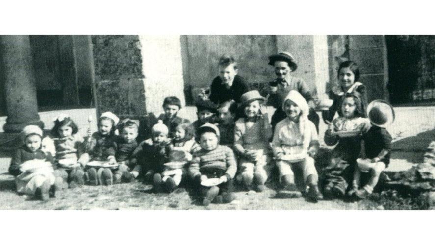 Cossogno_Carnevale-a-Ungiasca-1952