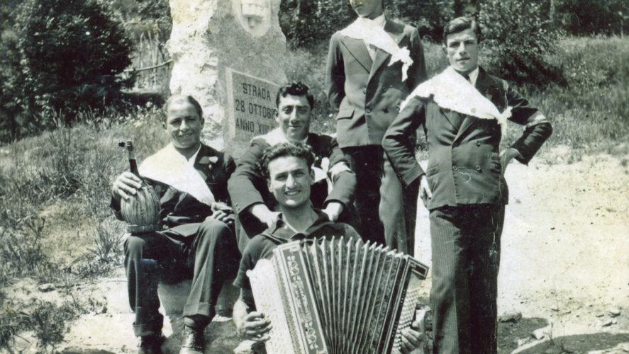 Miazzina_Inaugurazione-strada-x-pala-1937